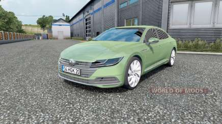 Volkswagen Arteon para Euro Truck Simulator 2