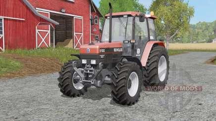 New Holland 40-series & S-series para Farming Simulator 2017