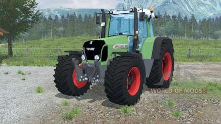 Fendt 818 Vario TMꞨ para Farming Simulator 2013
