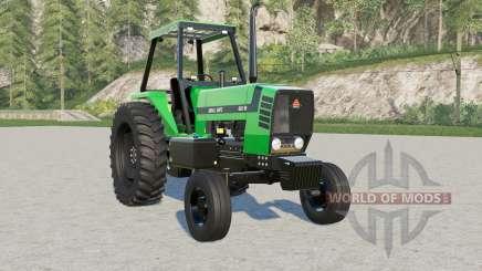 Agrale-Deutz BX 90 para Farming Simulator 2017