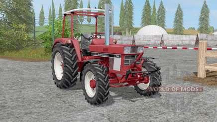 74Ꝝ Internacional para Farming Simulator 2017