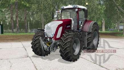 Fendt 900 Vari para Farming Simulator 2015