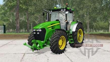John Deere 77ვ0 para Farming Simulator 2015