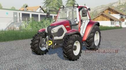 Lindner Lintraȼ 90 para Farming Simulator 2017