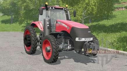Case IH Magnum 300 CVX U.S. para Farming Simulator 2017
