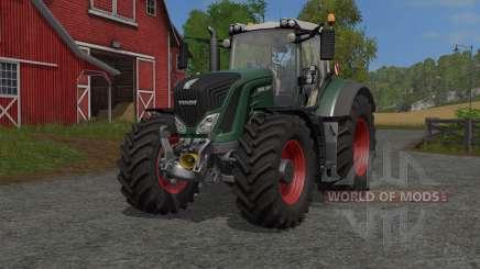 Fendt 900 Variѻ para Farming Simulator 2017