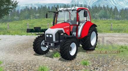 Lindner Geotrac 6Ꝝ para Farming Simulator 2013