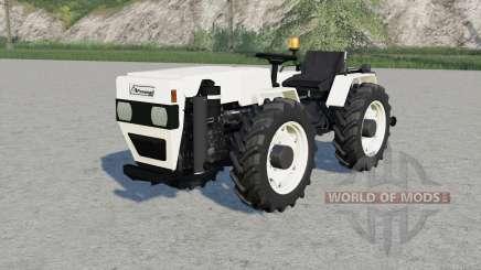 Pasquali 980E para Farming Simulator 2017