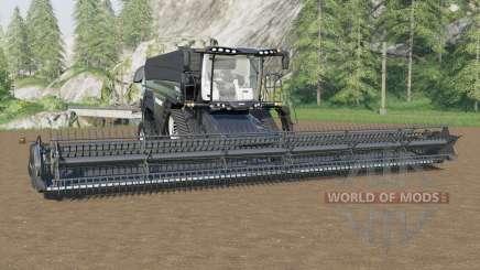 Ideal 8T forage harvester para Farming Simulator 2017