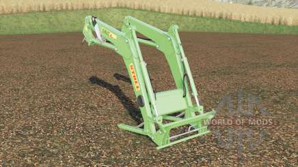 Stoll Robust F HD para Farming Simulator 2017