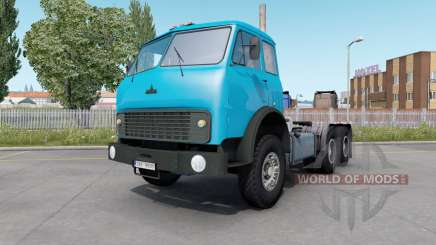MAz-515B para Euro Truck Simulator 2