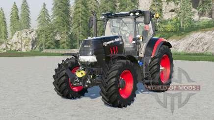 Case IH Puma 105 CVX para Farming Simulator 2017