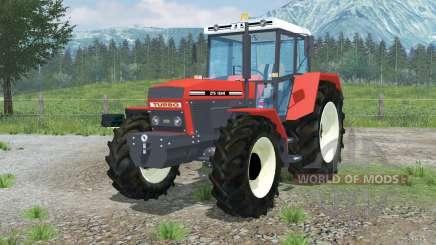 ZTS 16245 Turbꝋ para Farming Simulator 2013