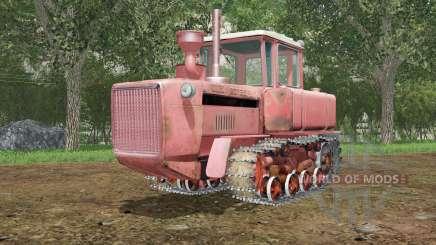 DT-175C Volgar para Farming Simulator 2015