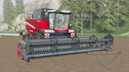Massey Ferguson 7347S Activa para Farming Simulator 2017
