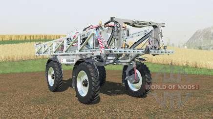 Hardi Rubicon 9000 para Farming Simulator 2017