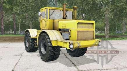 Kirovets Ƙ-701 para Farming Simulator 2015