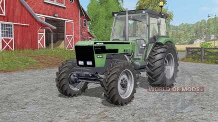 Torpedo TD90A & TD9006A para Farming Simulator 2017