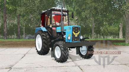 MTH-82.1 Belaruꞇ para Farming Simulator 2015