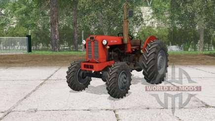 55৪ IMT para Farming Simulator 2015