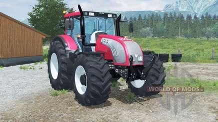 Valtra T18Ձ para Farming Simulator 2013
