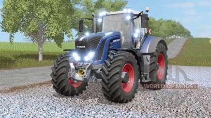 Fendt 900 Variѳ para Farming Simulator 2017