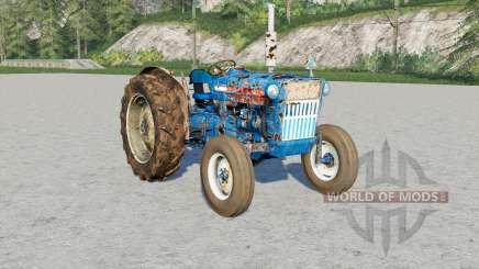Ford ろ000 para Farming Simulator 2017