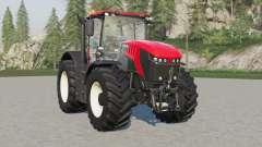 JCB Fastraƈ 8330 para Farming Simulator 2017