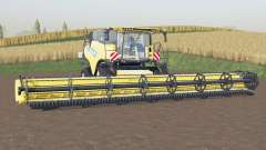 New Holland CR9.90 Revelation para Farming Simulator 2017