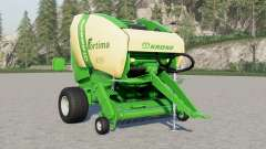 Krone Fortima V 1500 v1.1 para Farming Simulator 2017