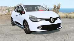 Renault Clio 2013 para BeamNG Drive