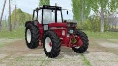Internacional 1255 Ⱥ para Farming Simulator 2015