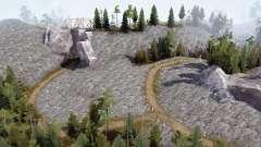 Ural 11: Montañas para MudRunner