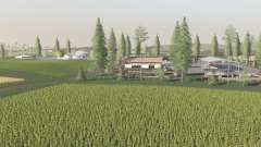 Hawkes Bay v1.1.1 para Farming Simulator 2017