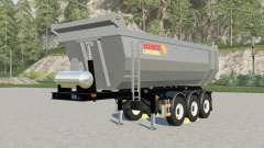 Schmitz Cargobull S.ꝄI para Farming Simulator 2017