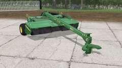 John Deere 956 MoCꝍ para Farming Simulator 2015