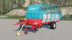 Mengele Garant 43Ձ para Farming Simulator 2017