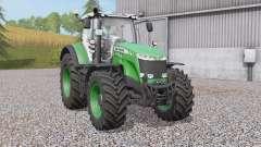 Massey Ferguson 8700-seri's para Farming Simulator 2017
