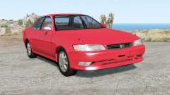 Toyota Mark II 2.5 Grande G (X90) 1994 para BeamNG Drive