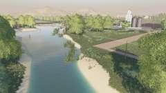 New River para Farming Simulator 2017