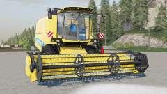 New Holland TƇ5.90 para Farming Simulator 2017