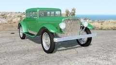 Classic Car v0.98.5 para BeamNG Drive