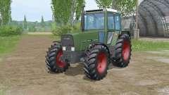 Fendt Farmer 309 LSA Turbomatik para Farming Simulator 2015