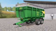 ZDT Mega Զ0 para Farming Simulator 2017