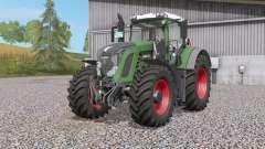 Fendt 939 Variꝍ para Farming Simulator 2017