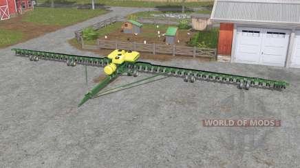 John Deere DB1Ձ0 para Farming Simulator 2017