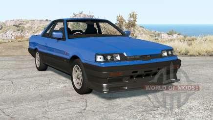 Nissan Skyline GTS-R (KHR31) 1987 para BeamNG Drive