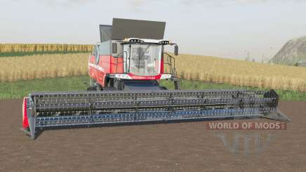 93৪0 del delta del Massey Ferguson para Farming Simulator 2017