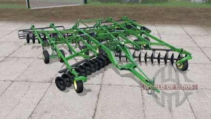 John Deere 2720 v1.0 para Farming Simulator 2015