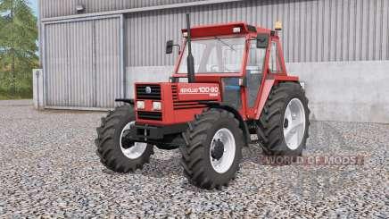 New Holland 100-90 para Farming Simulator 2017